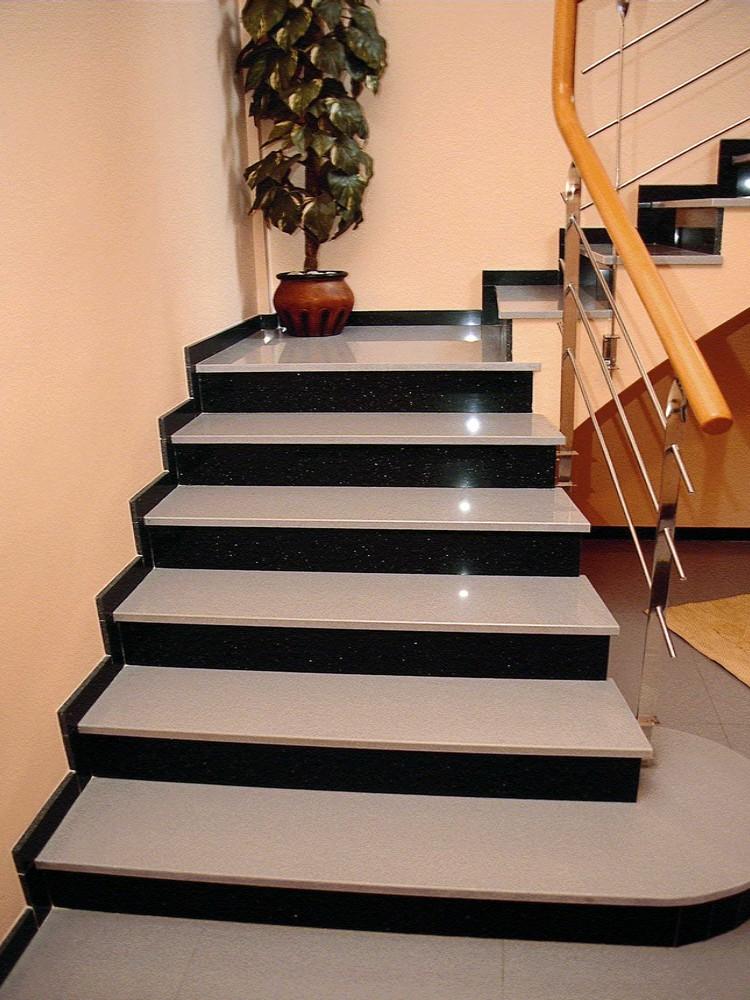 Escaleras m rmoles erypa - Disenos en marmol ...